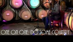 Cellar Sessions: Parker Gispert - Do Some Country December 2nd, 2017 City Winery New York