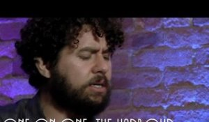 ONE ON ONE: Declan O'Rourke - The Harbour September 27th, 2016 New York City