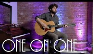ONE ON ONE: Declan O'Rourke September 27th, 2016 New York City Full Session