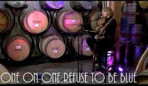 ONE ON ONE: Kelley Swindall - Refuse To Be Blue February 22nd, 2017 City Winery New York