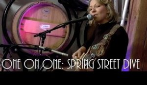 ONE ON ONE: Kelley Swindall - Spring Street Dive February 22nd, 2017 City Winery New York