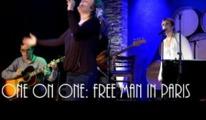 Cellar Sessions: Paula Cole - Free Man In Paris (Joni Mitchell) June 20th, 2017 City Winery New York