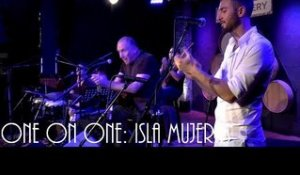 ONE ON ONE: David Broza Havana Trio - Isla Mujeres August 12th, 2018 City Winery New York