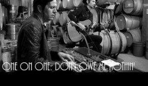 Cellar Sessions: Walking Papers - Don't Owe Me Nothing May 8th, 2018 City Winery New York