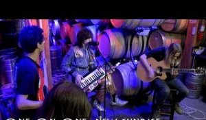 Cellar Sessions: The Cuckoos - New Sunrise May 11th, 2018 City Winery New York