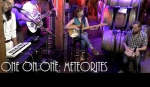 Cellar Sessions: Kim Anderson - Meteorites June 29th, 2018 City Winery New York