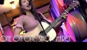 Cellar Sessions: Brit Drozda - Show Mercy August 2nd, 2018 City Winery New York