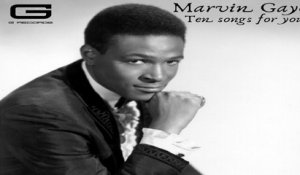 Marvin Gaye - Ten songs for you