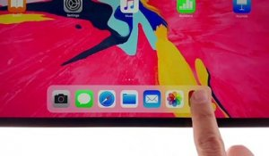 iPad Pro A new way to make music Apple
