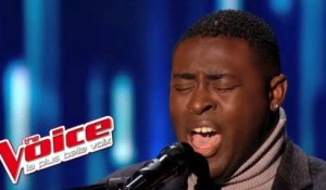 Josh Groban - You Raise Me Up | Wesley | The Voice France 2014 | Blind Audition