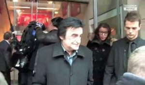 Dick Rivers mort : L'hommage de Laeticia Hallyday qui en dit long sur sa relation avec Johnny