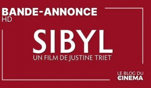 SIBYL : bande-annonce [HD]