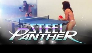 Steel Panther - Panther Pong