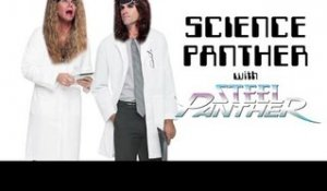 SCIENCE PANTHER #3 - Steel Panther TV