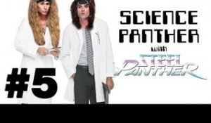 SCIENCE PANTHER #5 - Steel Panther TV