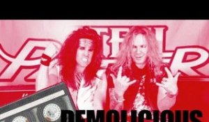 Steel Panther - Demolicious #2