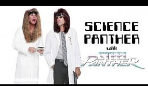 SCIENCE PANTHER #8 - Steel Panther TV