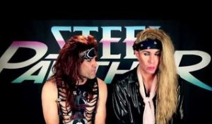 Steel Panther TV - Steel Style #5