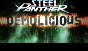 Steel Panther - Demolicious #10