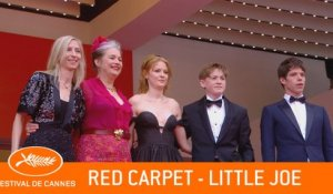 LITTLE JOE - Red carpet - Cannes 2019 - EV