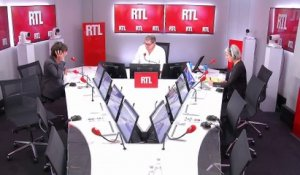 Le journal RTL de 7h30 du 20 mai 2019