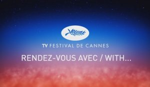 Rendez-vous avec/with... - NICOLAS WINDING REFN - Cannes 2019 - VF