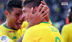 Emiliano Sala contre son transfert à Cardiff ? L'enregistrement vocal qui en dit long