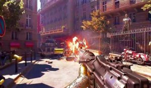 WOLFENSTEIN YOUNGBLOOD Bande Annonce de Gameplay