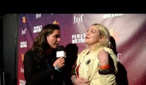 Elle King: Interview at Perez Hilton SXSW 2015 One Night in Austin Party