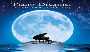 Beautiful Piano Music for Sleep & Relaxation, Deep Relaxing Music
