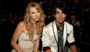 Joe Jonas Reacts to Taylor Swift's Regret Over Calling Him Out After Breakup | Billboard News