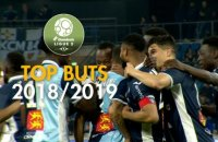 Top 3 buts Havre AC | saison 2018-19 | Domino's Ligue 2