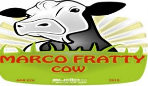MARCO FRATTY - COW - Original House Mix
