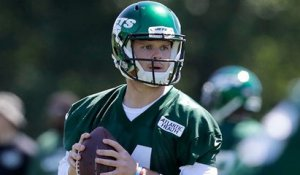 Schrager: Darnold will go from good to 'very good' in 2019