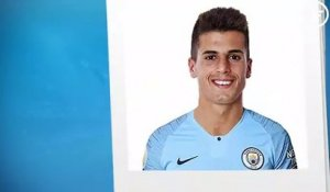 OFFICIEL : João Cancelo  signe  à Manchester City