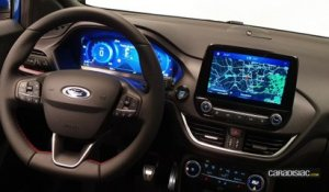 Ford Puma : arme de séduction massive