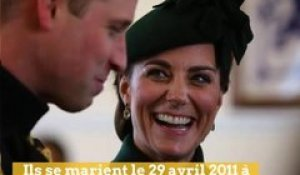 Le couple de la semaine... Kate Middleton et le prince William