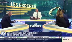 Nicolas Doze: Les Experts (1/2) - 27/06