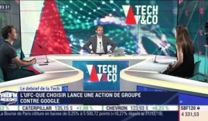 Le debrief de la Tech - 26/06