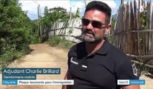 Mayotte : porte d'entrée de l'immigration