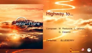 Blueberry - Highway to...