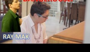 Charlie Puth - Dangerously Piano by Ray Mak