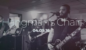"Hangman's Chair ""04.09.16"""