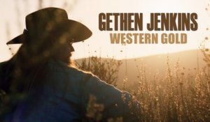 Gethen Jenkins - Waiting (Official Audio)