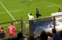 Le Stade Français s'impose à Nevers en amical