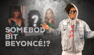 Who Bit Beyoncé and Facebook's Stock Drops: Weekly News Rap