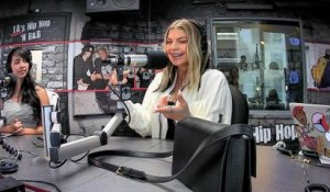 Fergie Discusses National Anthem Performance on Big Boy's Neighborhood