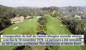 Golf de la semaine : Golf Country Club de Cannes Mougins