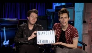 Marquee Memories: Weathers Recalls Their Favorite Rock and Roll Moments