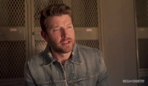 Brett Eldredge Talks Touring On Blake Shelton's Country Music Freaks Tour
